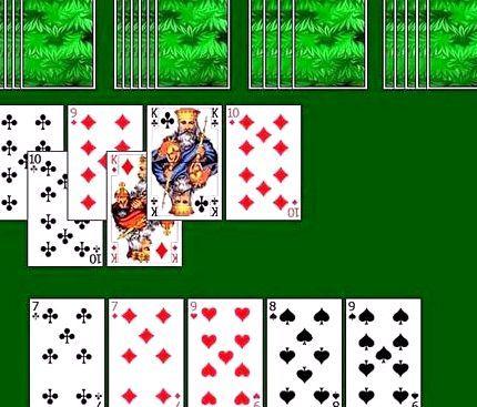 Онлайн казино - Игровые автоматы