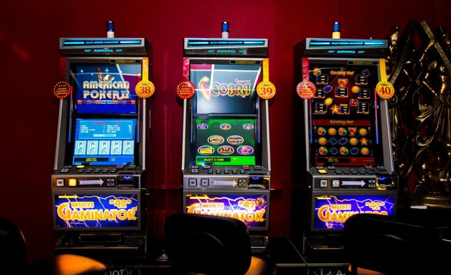 Клуб казино Вулкан - официальный сайт, играть в автоматы.
