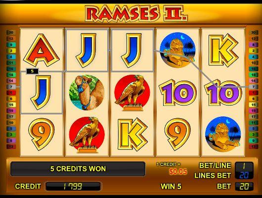 Игровой автомат Pharaoh's Gold II на деньги в лучшем.