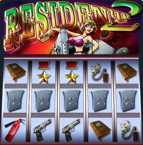 Играть в игровые автоматы бесплатно и без регистрации в резидент.