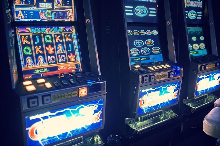 Лучших онлайн казино на деньги с выводом