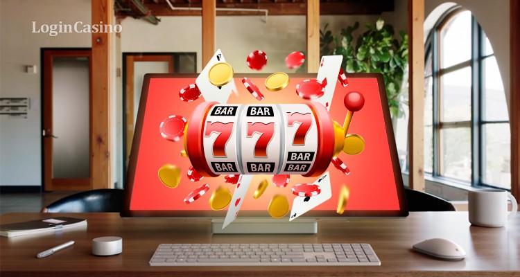 Игровые автоматы онлайн — играть бесплатно и без