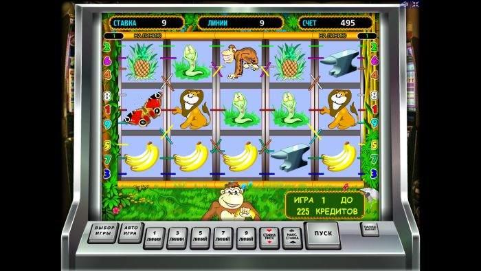Игровые автоматы Гараж Multibonus JP - играть бесплатно или.