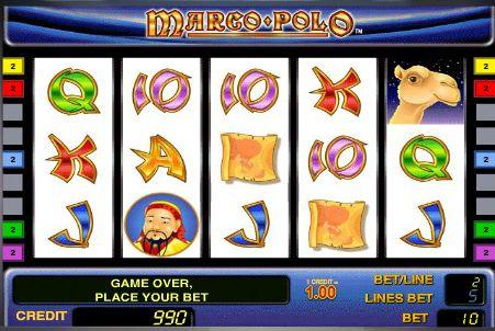 Играть Чукча - бесплатный онлайн игровой автомат