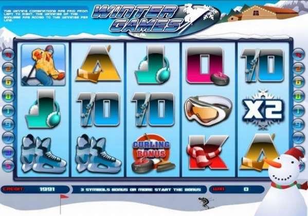 Игровой автомат Rock climber играть бесплатно в казино Вулкан